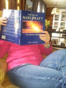 Mary Pratt art