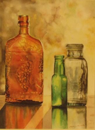 Bottled Sunshine